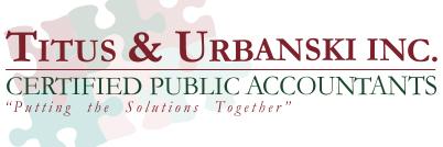 Titus & Urbanski Inc.